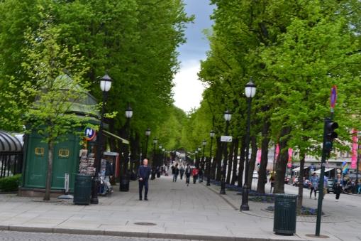 Oslo Street <3