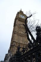 Big Ben, my BFF.